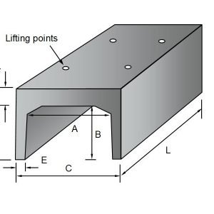Small Box Culvert Drawing