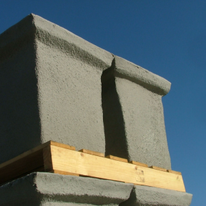 Glass Reinforced Concrete (GRC) Pits